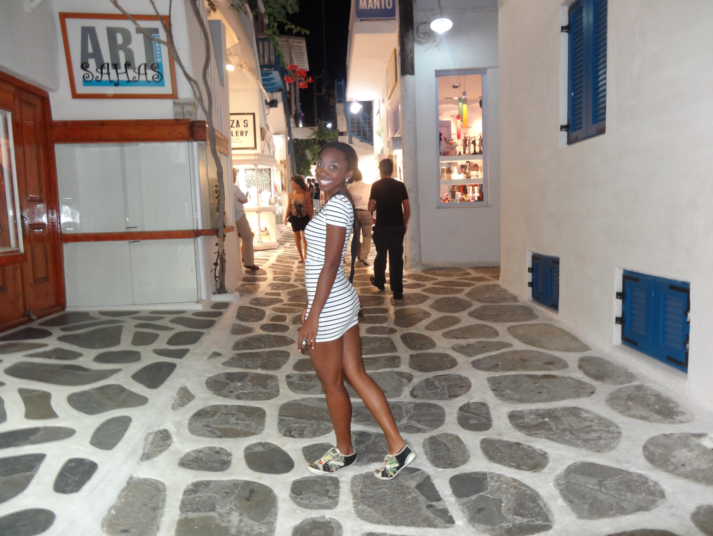 My My Mykonos Travel With Jodi